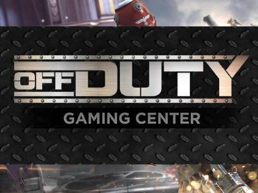 Off Duty Gaming Center